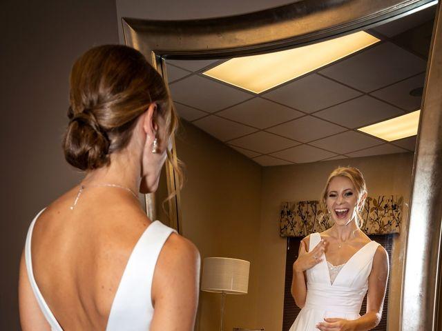 Anna and Alex's Wedding in Springfield, Missouri 32