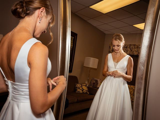 Anna and Alex's Wedding in Springfield, Missouri 33