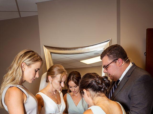 Anna and Alex's Wedding in Springfield, Missouri 34