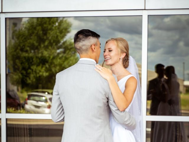 Anna and Alex's Wedding in Springfield, Missouri 36