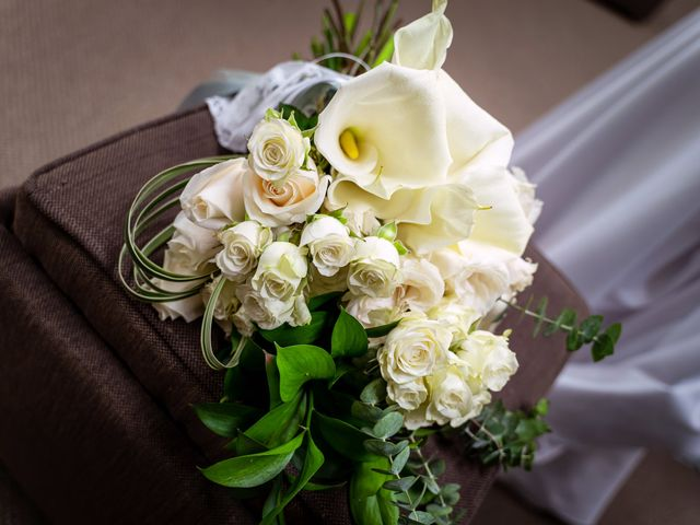 Anna and Alex's Wedding in Springfield, Missouri 39