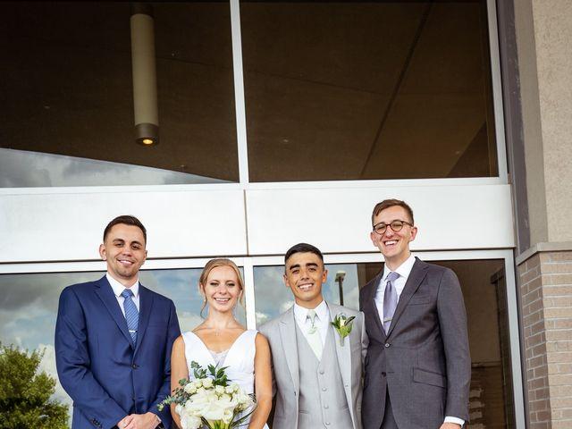 Anna and Alex's Wedding in Springfield, Missouri 41