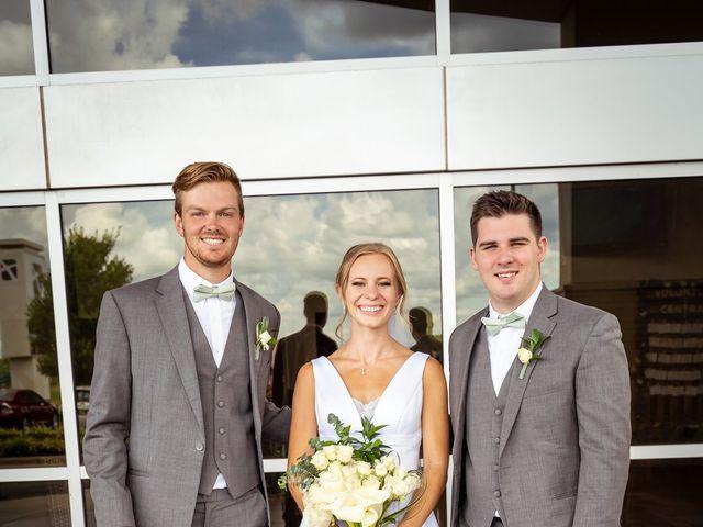 Anna and Alex's Wedding in Springfield, Missouri 46