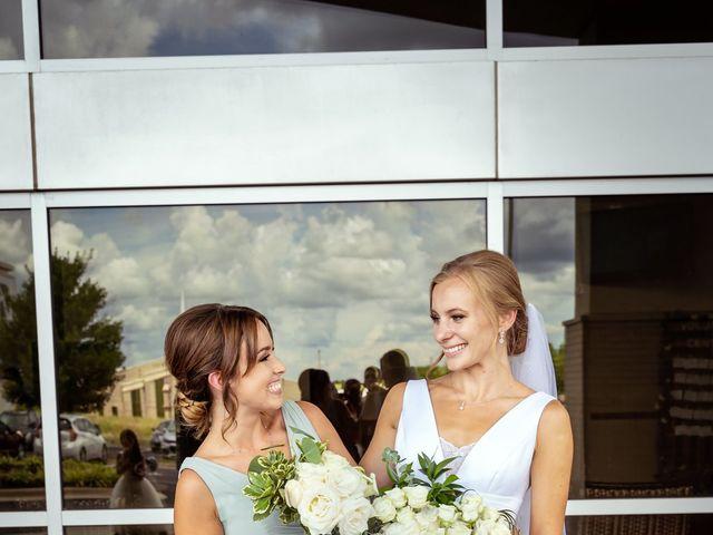 Anna and Alex's Wedding in Springfield, Missouri 47