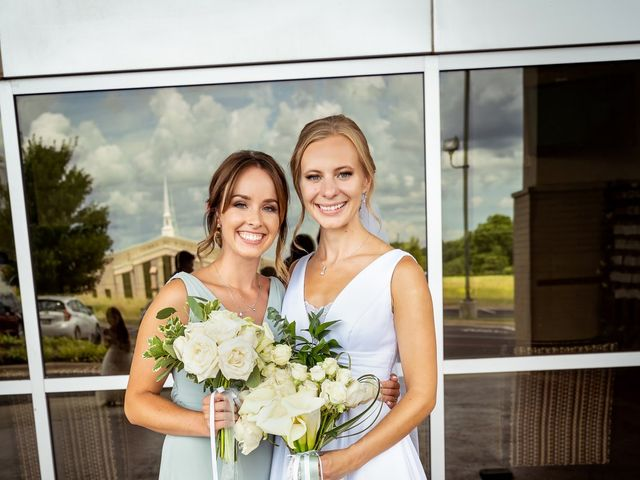 Anna and Alex's Wedding in Springfield, Missouri 48