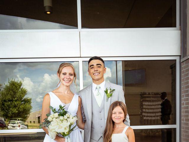Anna and Alex's Wedding in Springfield, Missouri 49