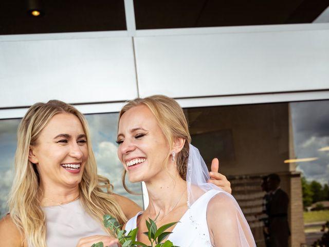Anna and Alex's Wedding in Springfield, Missouri 50