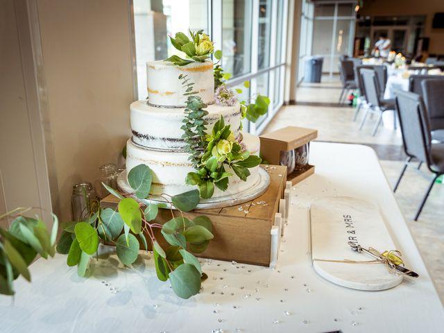 Anna and Alex's Wedding in Springfield, Missouri 56