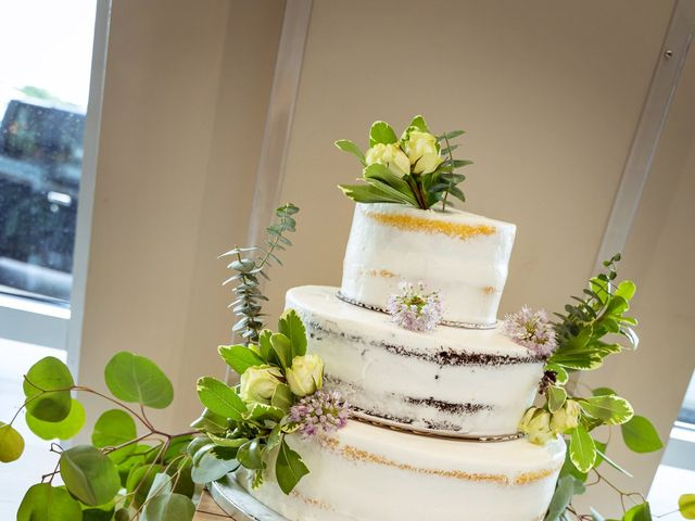 Anna and Alex's Wedding in Springfield, Missouri 57