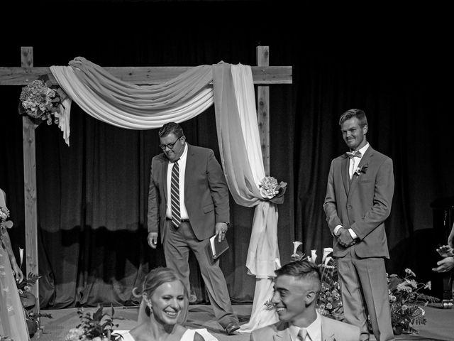 Anna and Alex's Wedding in Springfield, Missouri 60