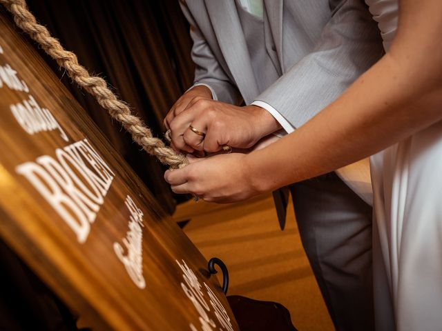 Anna and Alex's Wedding in Springfield, Missouri 63