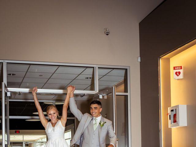 Anna and Alex's Wedding in Springfield, Missouri 67