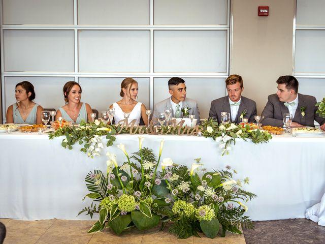 Anna and Alex's Wedding in Springfield, Missouri 70