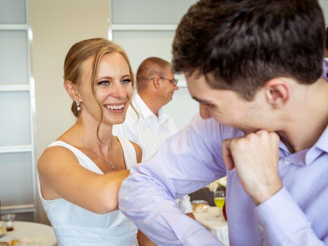 Anna and Alex's Wedding in Springfield, Missouri 75