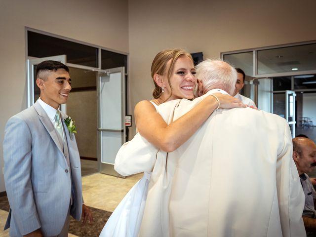 Anna and Alex's Wedding in Springfield, Missouri 78