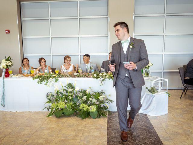 Anna and Alex's Wedding in Springfield, Missouri 79