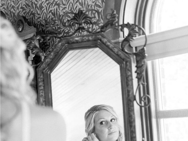 Zach and Danielle's Wedding in Red Wing, Minnesota 20