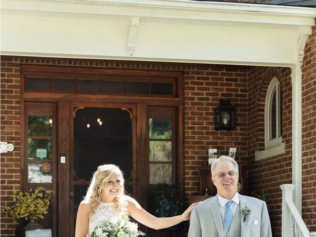Zach and Danielle's Wedding in Red Wing, Minnesota 25