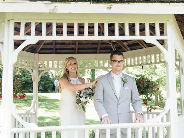 Zach and Danielle's Wedding in Red Wing, Minnesota 29