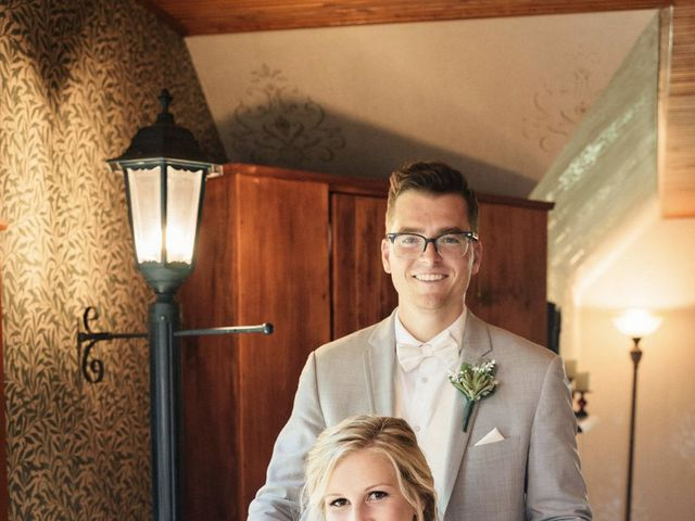 Zach and Danielle's Wedding in Red Wing, Minnesota 36