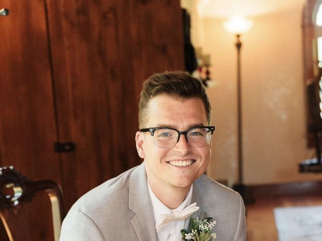 Zach and Danielle's Wedding in Red Wing, Minnesota 38