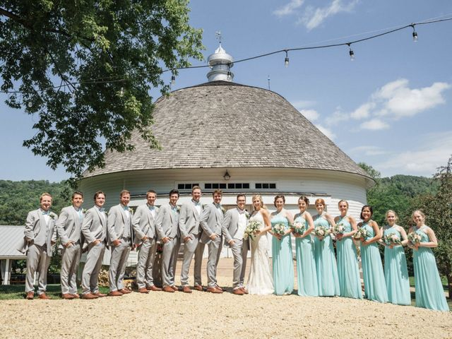 Zach and Danielle's Wedding in Red Wing, Minnesota 47