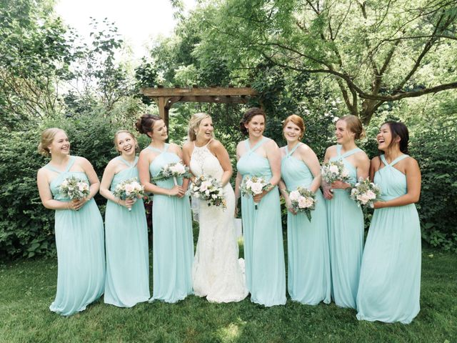 Zach and Danielle's Wedding in Red Wing, Minnesota 51