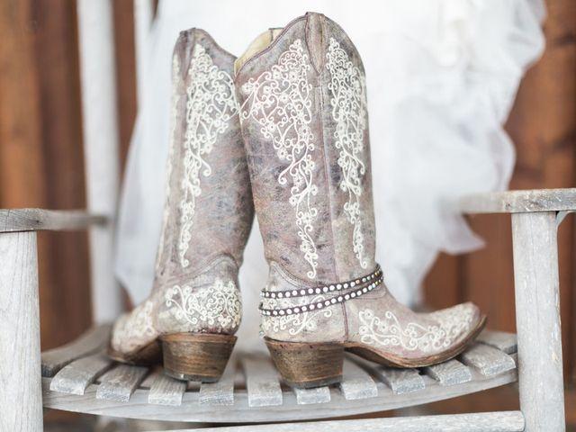 Kayla and Matthew's Wedding in Ramer, Tennessee 2