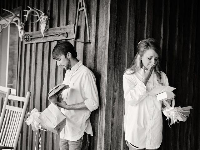 Kayla and Matthew's Wedding in Ramer, Tennessee 3