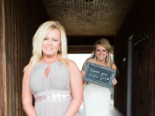 Kayla and Matthew's Wedding in Ramer, Tennessee 5