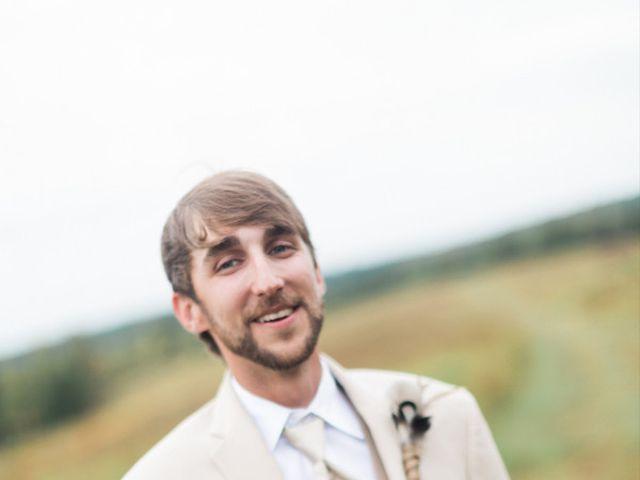 Kayla and Matthew's Wedding in Ramer, Tennessee 9