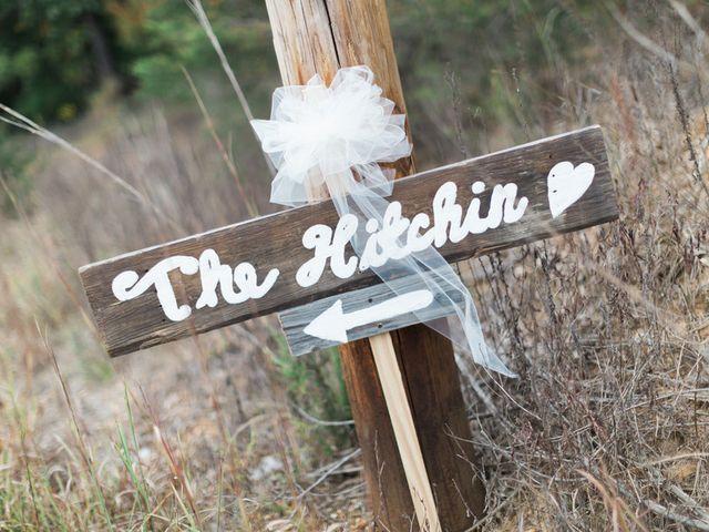 Kayla and Matthew's Wedding in Ramer, Tennessee 14