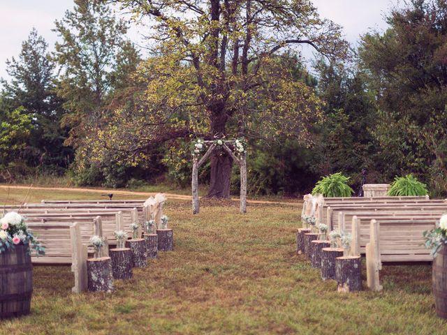 Kayla and Matthew's Wedding in Ramer, Tennessee 15