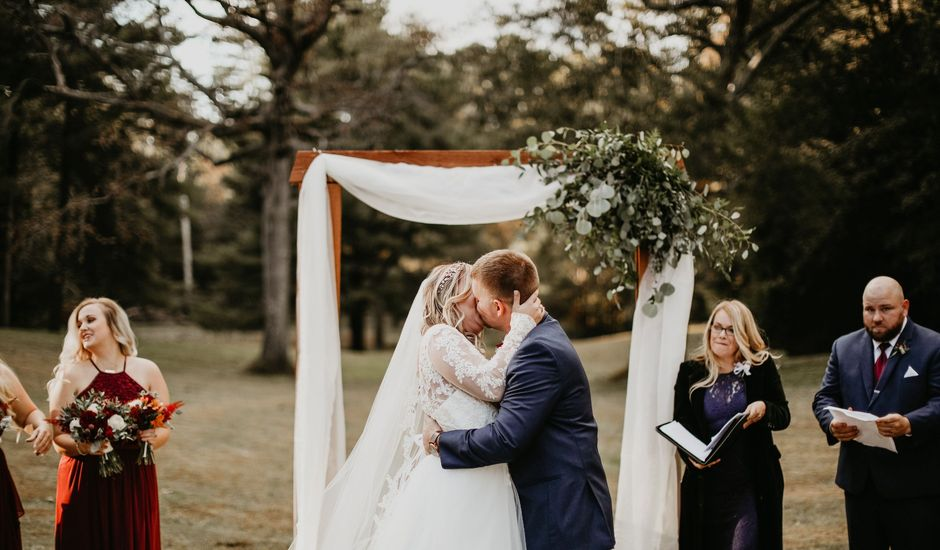 Cody and Emily's Wedding in Seneca, South Carolina