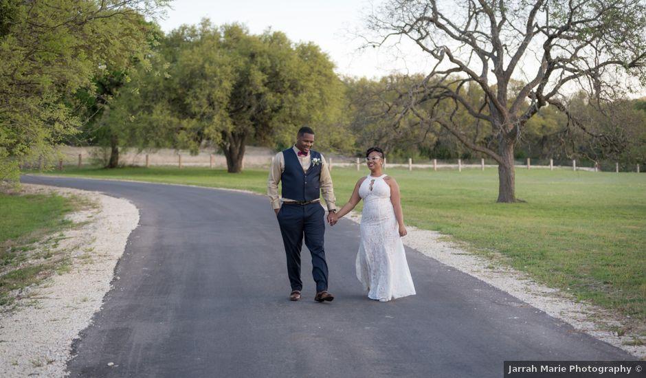 Tuan and Tai's Wedding in Georgetown, Texas