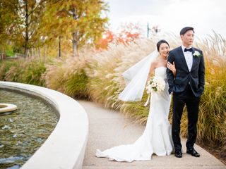 The wedding of John and Jiae 2