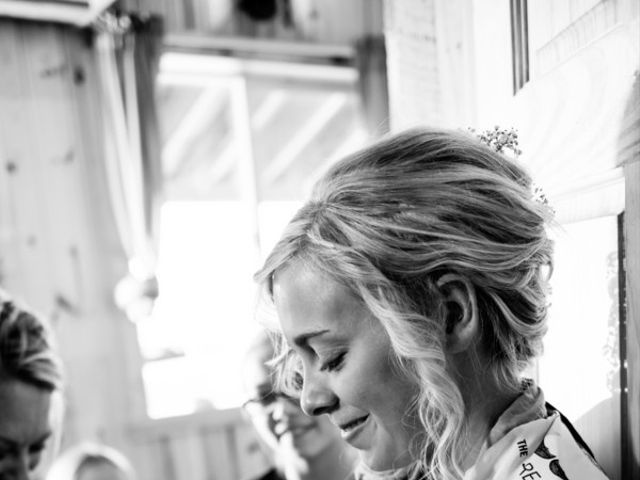 Cassidy and Chase's Wedding in Sturgis, South Dakota 3