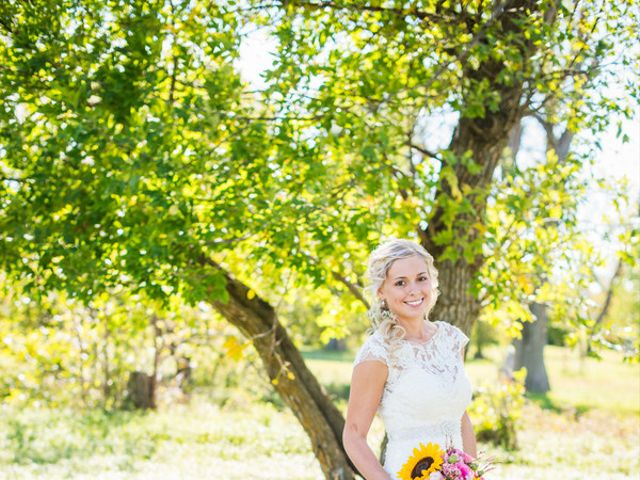 Cassidy and Chase's Wedding in Sturgis, South Dakota 4