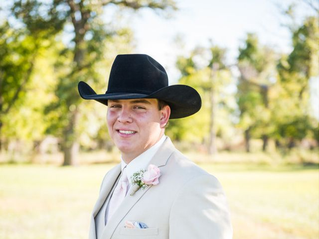 Cassidy and Chase's Wedding in Sturgis, South Dakota 7