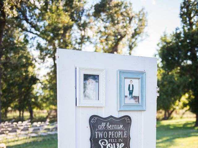 Cassidy and Chase's Wedding in Sturgis, South Dakota 10