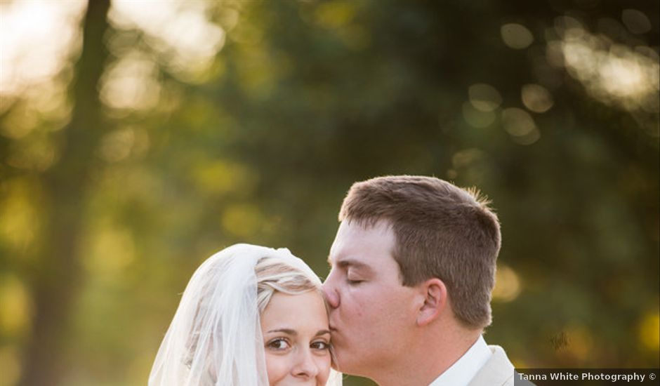 Cassidy and Chase's Wedding in Sturgis, South Dakota
