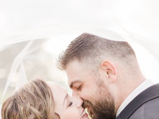 The wedding of Rachel and Nate 3