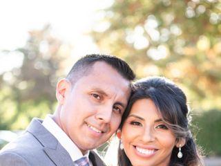 The wedding of Giovanna and Eduardo 1