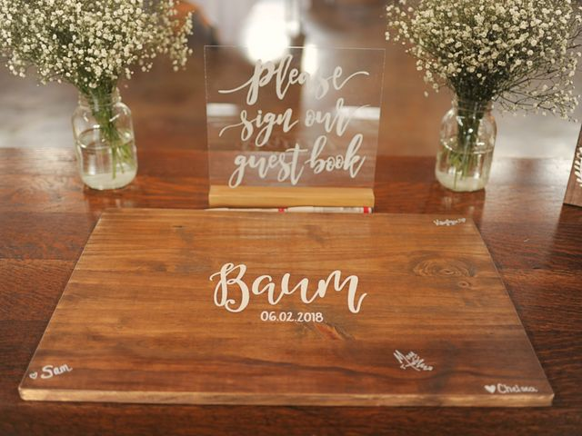 Will and Kaleena's Wedding in Lebanon, Missouri 5