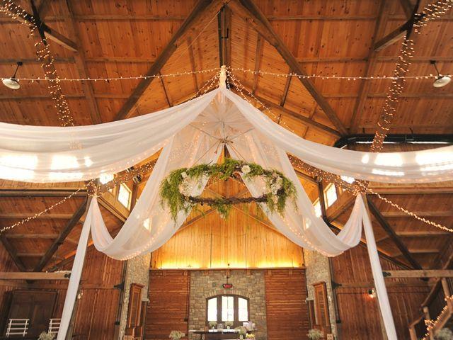 Will and Kaleena's Wedding in Lebanon, Missouri 9