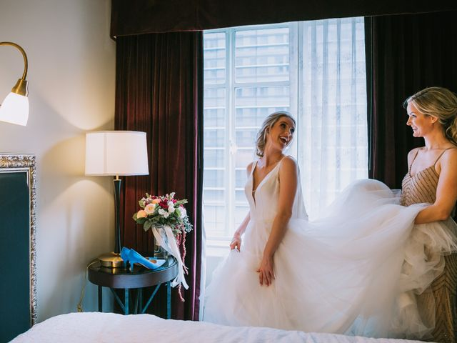 John Paul and Victoria's Wedding in Houston, Texas 1
