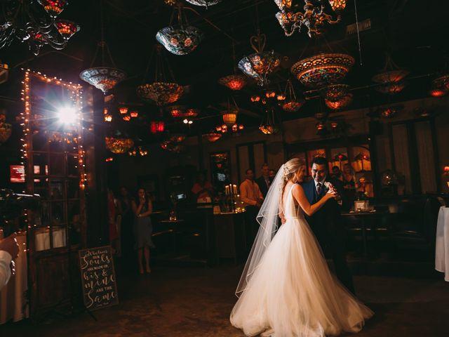 John Paul and Victoria's Wedding in Houston, Texas 2