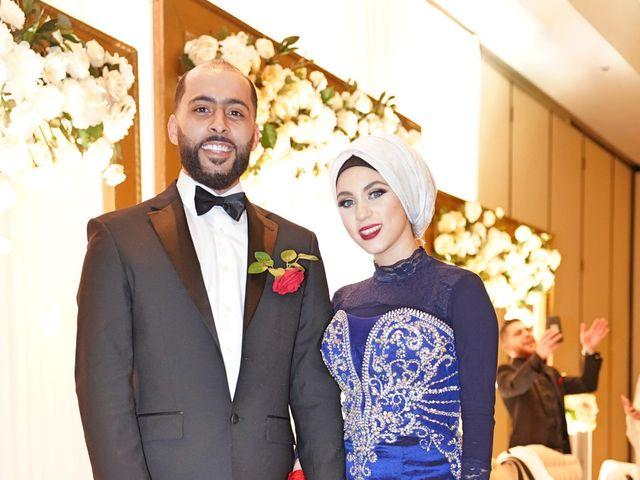 Cecillia and Amad's Wedding in Concord, California 2