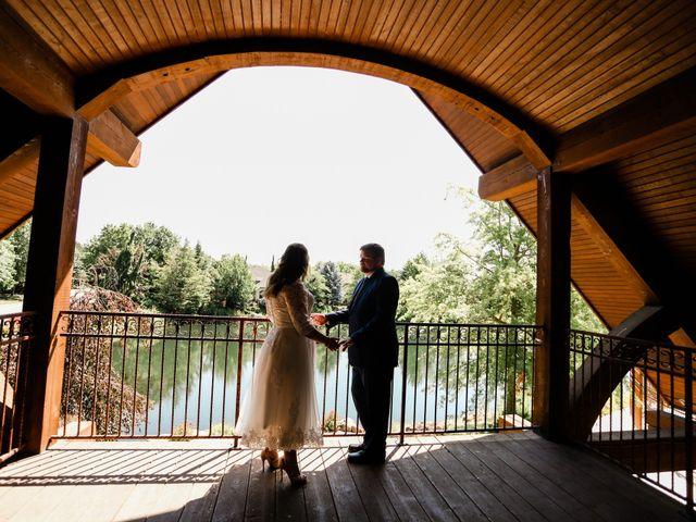 Ryan and Jasmine's Wedding in Boise, Idaho 2