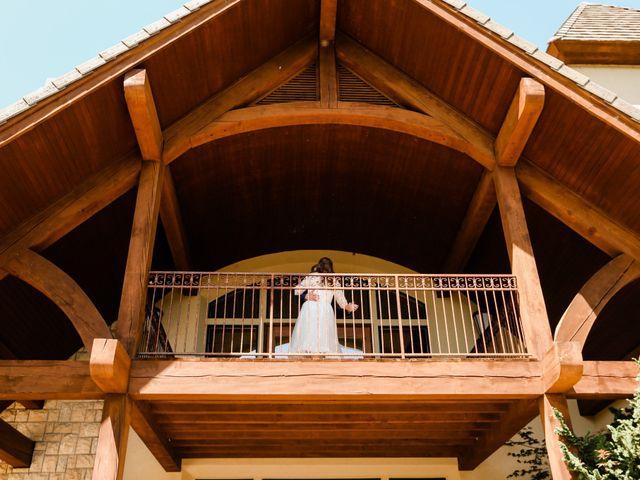Ryan and Jasmine's Wedding in Boise, Idaho 3